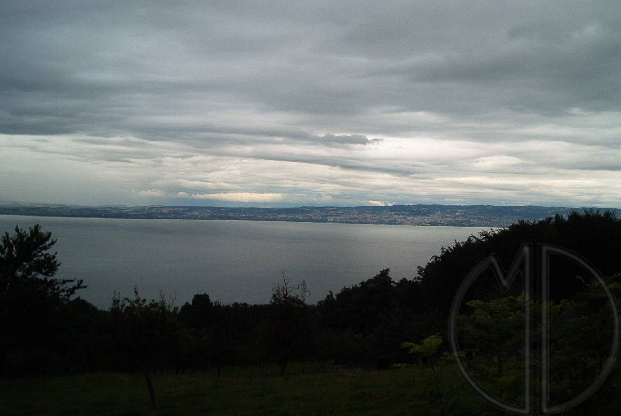 Photo Lac Leman 74 20030716 1